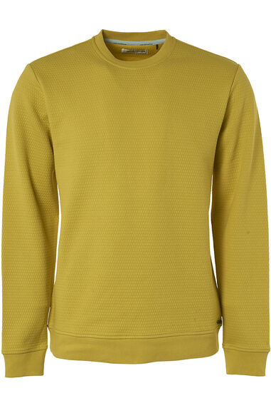 NO-EXCESS sweater