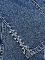 Only Straight fit jeans KONEmily life hw