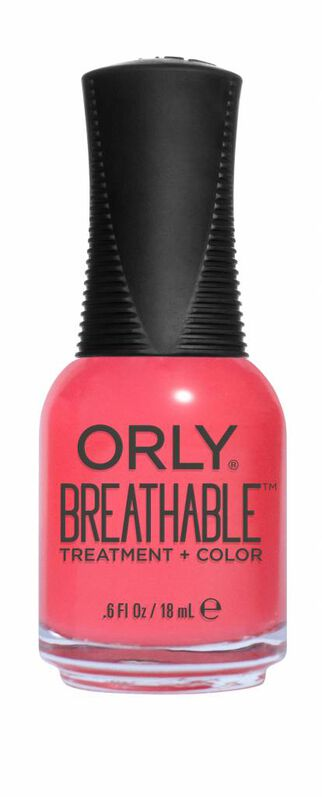 Nagellak BREATHABLE Nail Superfood