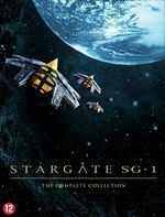 Stargate SG1 - Complete Collection