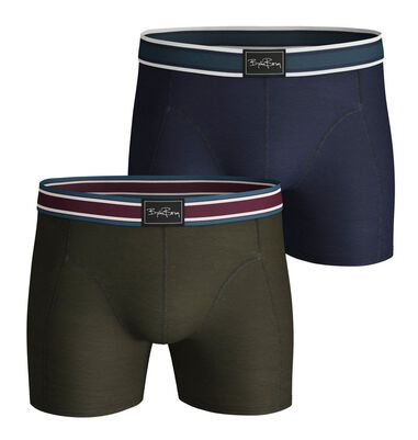 Bjorn Borg - 2-Pack Short Archive