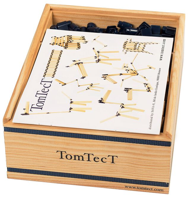 TomTect 180-delig