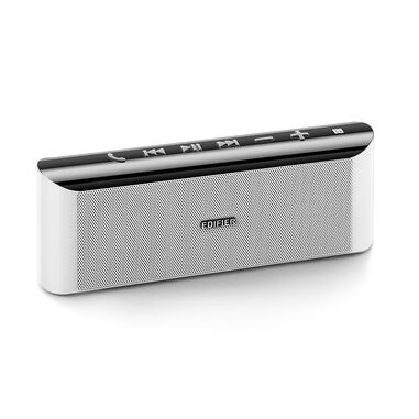Edifier MP233 2.1 bluetooth speaker system 9W Zwart, Wit