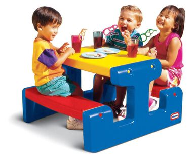 Little Tikes Picknick Junior primary