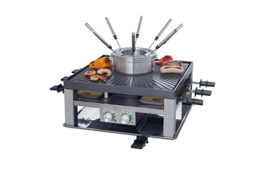Solis Combi Grill 3 in 1 (796) - Grill Apparaat