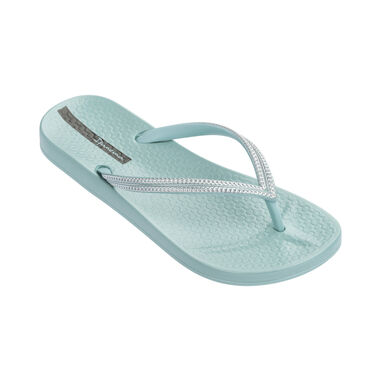 Ipanema slipper dames - Anatomic Mesh groen