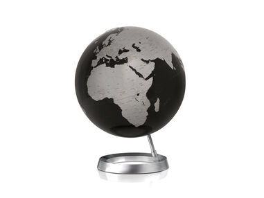 globe Full Circle Vision Black 30cm diameter