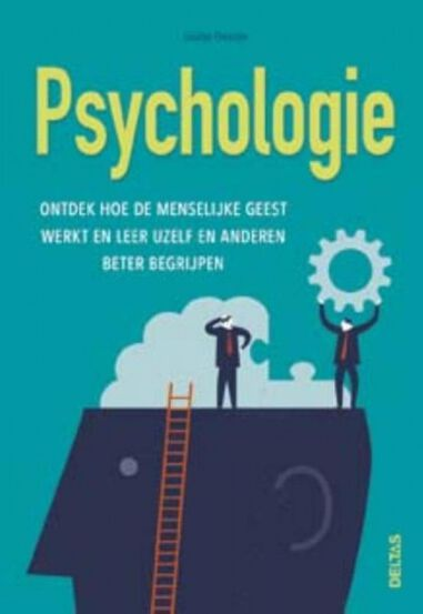 boek psychologie