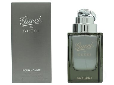 Gucci By Gucci Pour Homme Edt Spray (90ml)