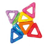 Magformers Triangle set 8-delig