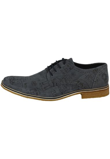 Bullboxer 839K23855X Lace-up Men