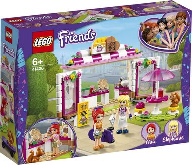 LEGO 41426 Friends Heartlake City Park Cafe