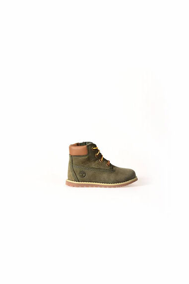 Timberland Todlers pokey pine boot grape leaf