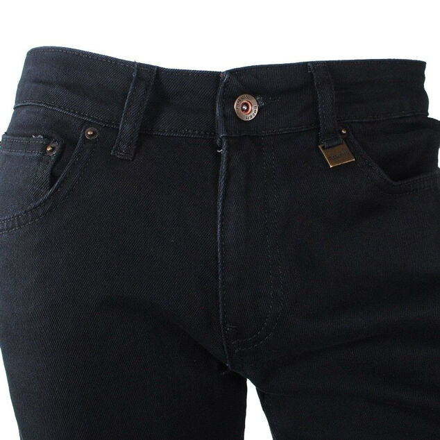 Catch heren jeans stretch lengte 32