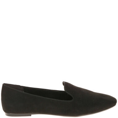 Tamaris Lorita loafer zwart