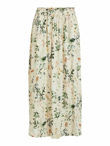 OBJECT Maxi rok Loose fit