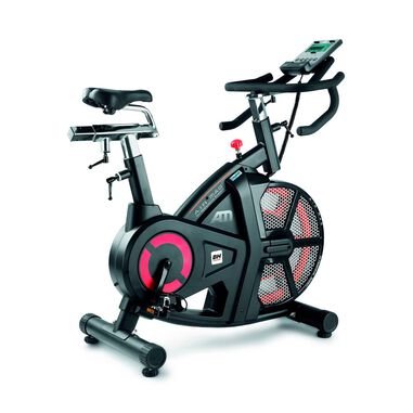 BH Fitness i.Air Mag HIIT Indoor Cycle