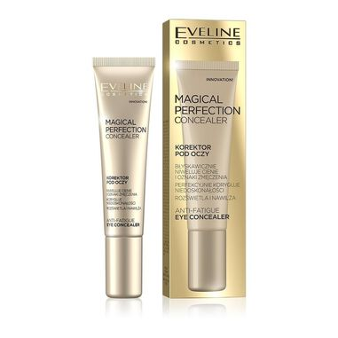 Eveline Cosmetics Magical Perfection Eye Concealer Light 15ml