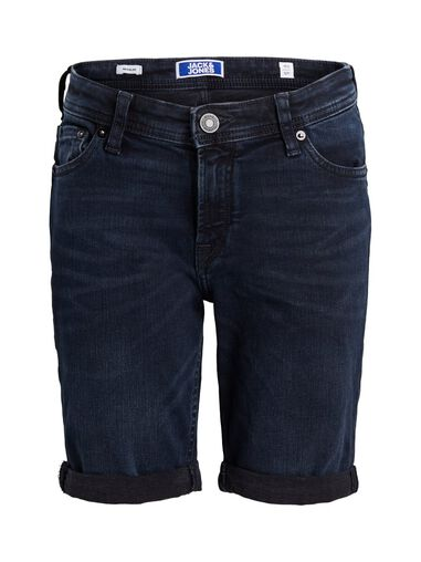 Jack & Jones Denim short Jongens