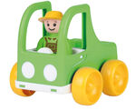 Lena pickup My First Racers junior 13 x 10 cm groen/geel