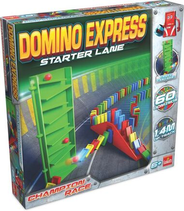 Goliath Domino Express Starter Lane