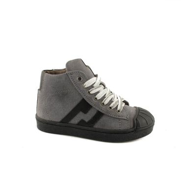 EB Shoes Sneakers grijs