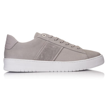 Hinson Bennet str low lt grey