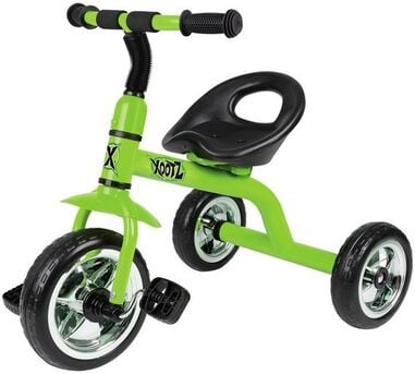 driewieler Trike Junior Groen