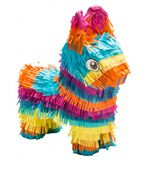 Party Stars piñata lama 34 x 16 x 37 cm