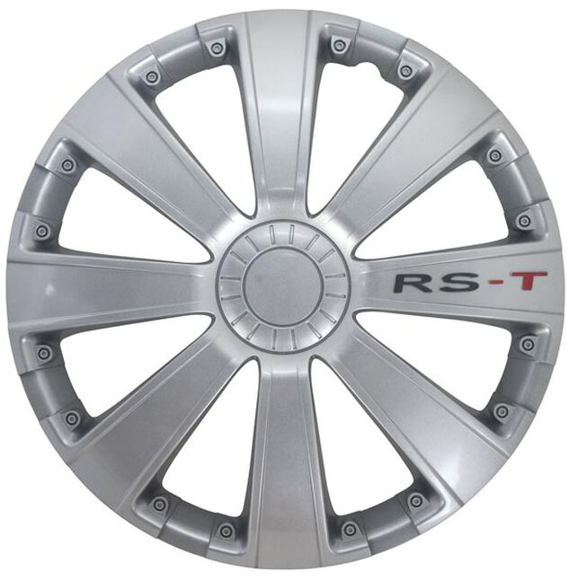 Wieldoppen set - 16 inch - RS-T