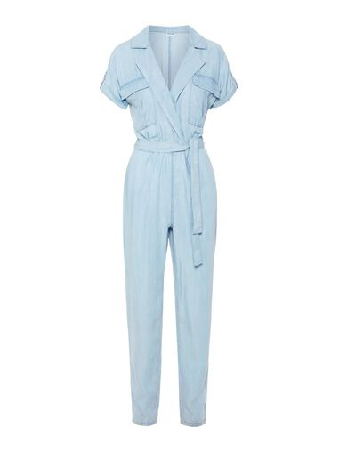 Noisy may Jumpsuit Korte mouwen