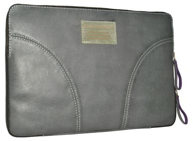 Decoded Double sleeve 15 inch Grey