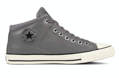 Converse All stars high street 161472c grijs