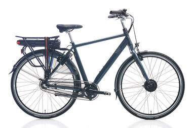 Heren V&D  E-Bike  Barzio