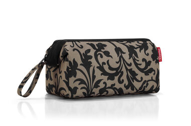 Reisenthel Travelcosmetic Toilettas - Polyester - 4L - Baroque Taupe