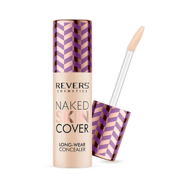 REVERS®Naked Skin Cover Liquid concealer #5