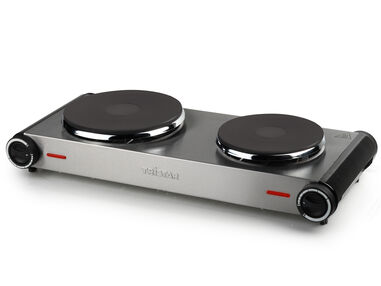 TRISTAR KP-6248 DOUBLE HOT PLATE