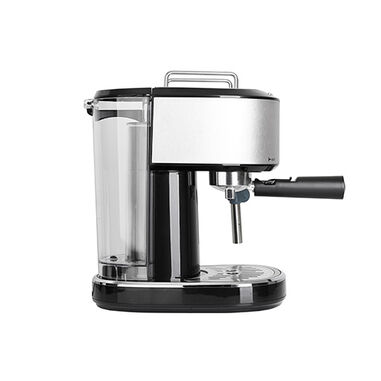 Adler AD4408 - Espresso machine - 15 bar