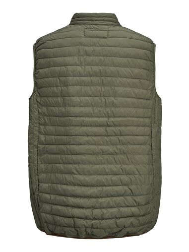 Jack & Jones Plus size gilet Licht
