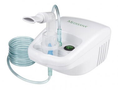 MEDISANA IN500 COMPACT - Inhalator