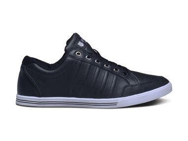 K-Swiss - Heren Sneakers Set Court Zwart