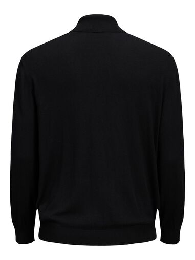 Jack & Jones Plus size pullover Rolkraag