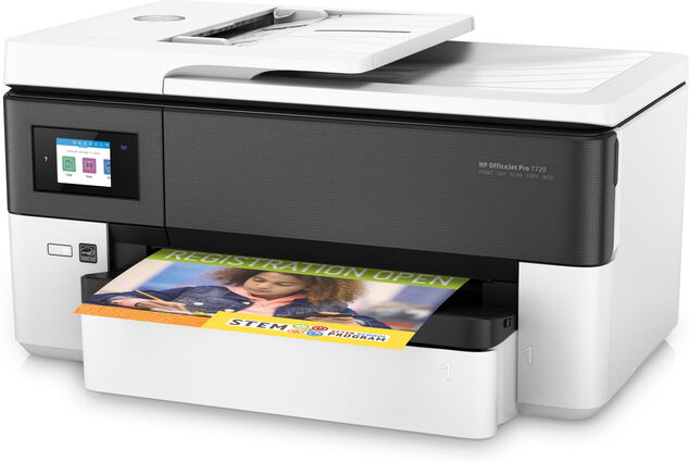 HP Officejet 7720 A3