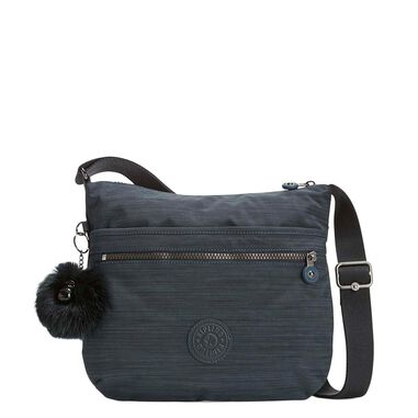Kipling Arto BP Schoudertas true dazz navy
