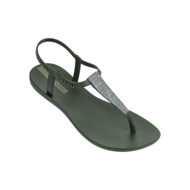 Ipanema slipper dames pop sandal green