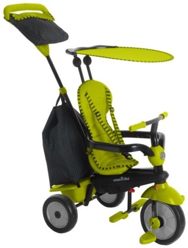 Glow Junior Groen