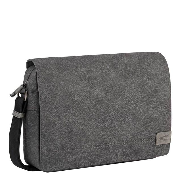 Camel active Saigon Messenger grey