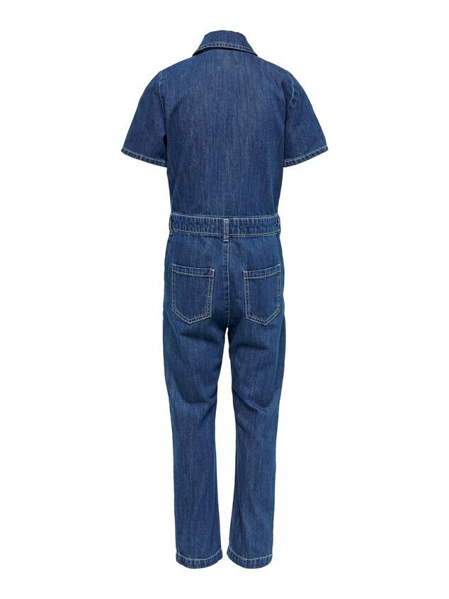 Only Jumpsuit Denim