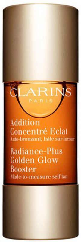 Radiance-Plus Golden Glow Booster for Face 15 ml