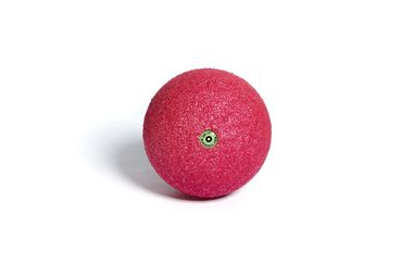 Blackroll Ball Massage Bal - 12 cm - Rood